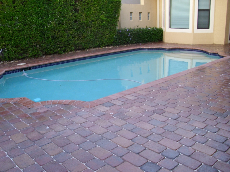 Pavers Installation West Palm Beach